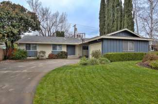 2105 Edith Street, Sacramento