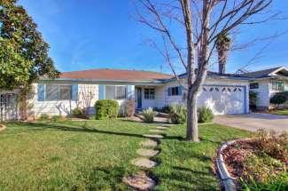 3709 Jo Ann Drive, Sacramento