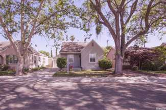3457 V Street, Sacramento