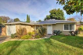 3421 Wellington Drive, Sacramento